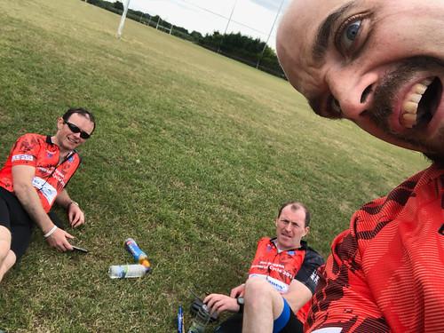 Jim Boggan Cycle - July 2018-9