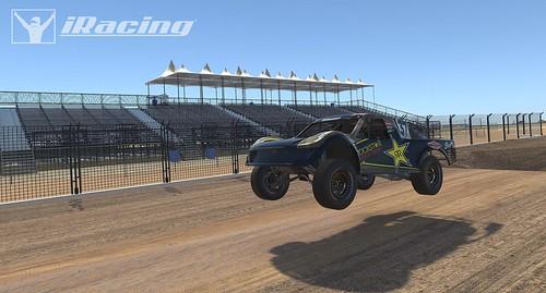 iracing_lucas Pro Trucks 2