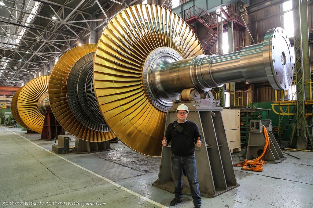 На сколько наши энергомашиностроители продали за рубеж МАШИНОСТРОЕНИЕ