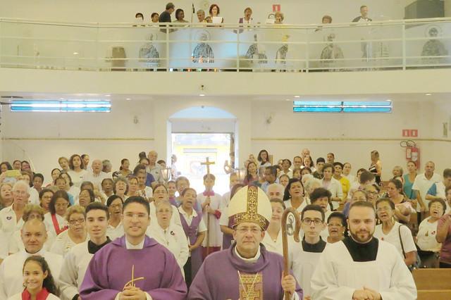 """""""Festa da Acies"""" da Legião de Maria, Comitium Immaculata"""