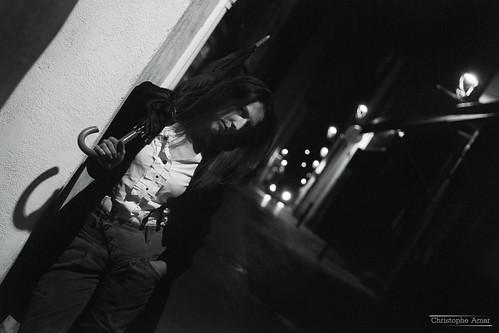 Angélique (1) - Gap - Mars 2019