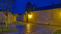 L'ancien couvent des Ursulines