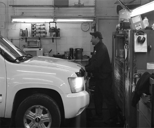 Transmission Repair Rochester | Virgil's Auto Repair and Towing