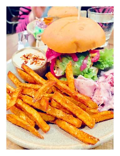 vegan food stockholm and suburbs, january 2019 -