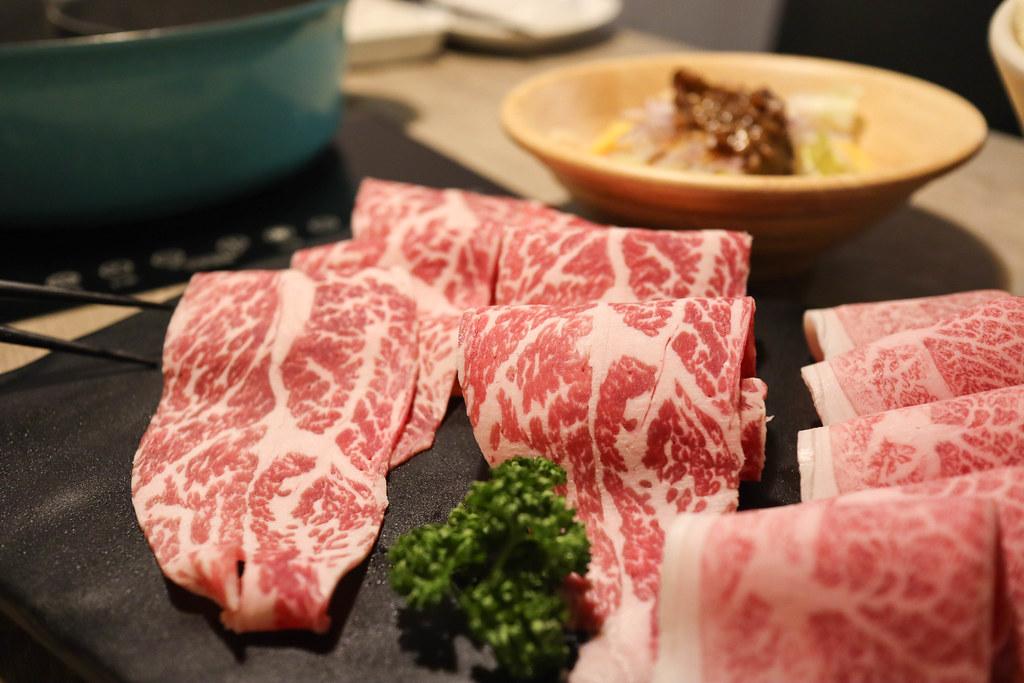 釧井 飛驒牛(海鮮鍋物) (46)