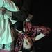 Photo Batsheva Dance Company - The Toxic Exotic Disappearance Act  House