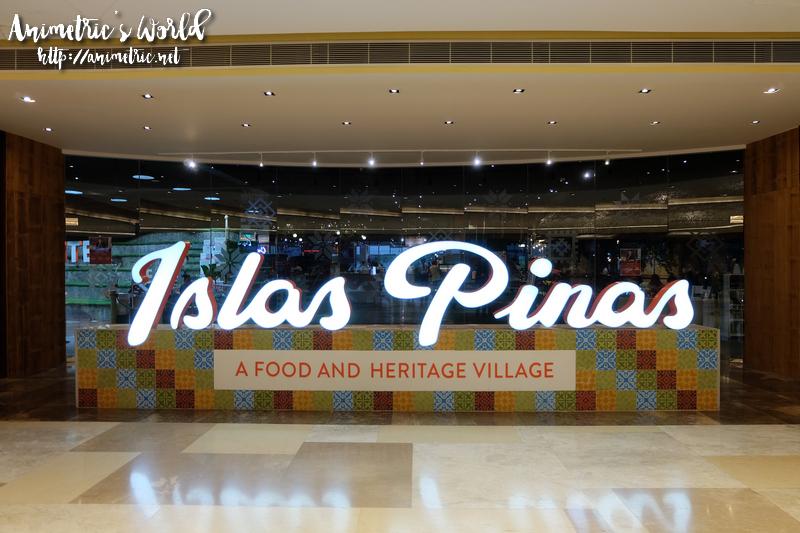 Islas Pinas