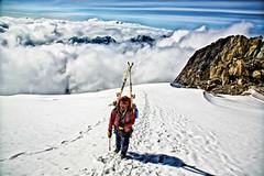 Uganda: na lyžích po stopách Davida Livingstona