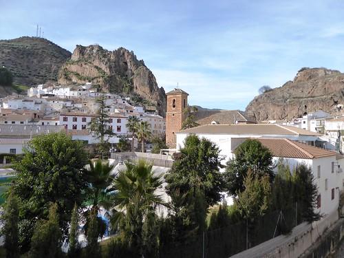 Cambil (Jaén-España)