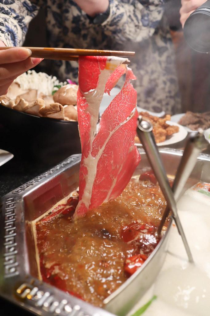 東華川府重慶老火鍋 (84)