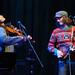 """Phoebe Hunt & Dominick Leslie """"Of A Winter's Night"""" @ Towne Crier"""