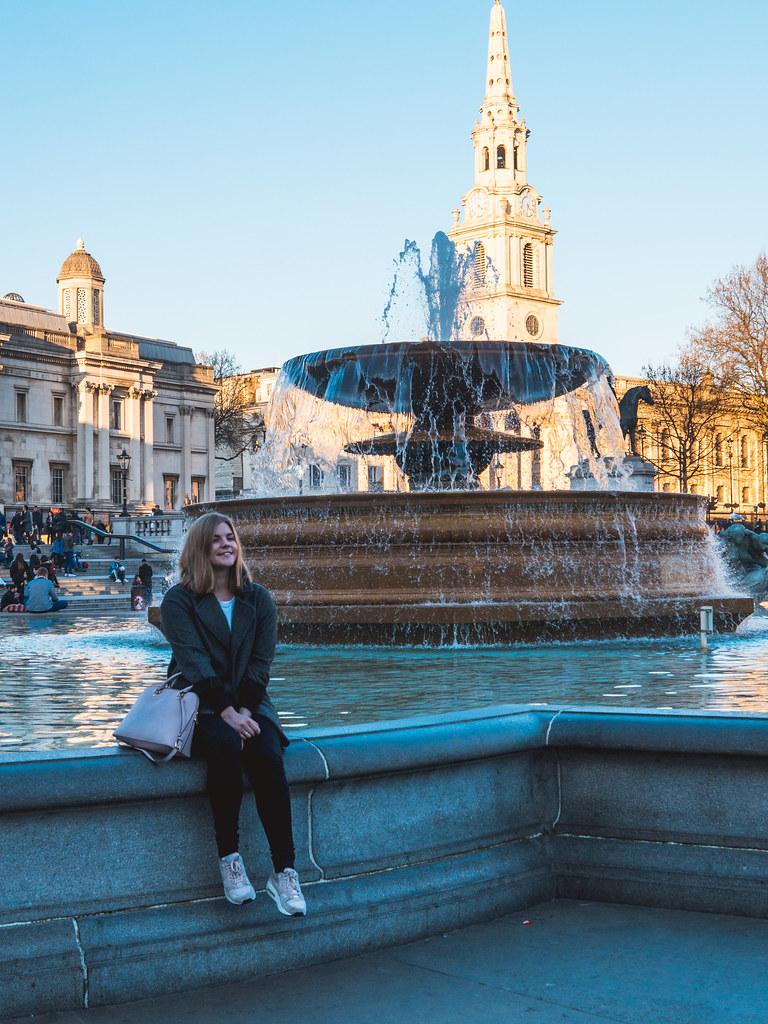 Trafalgar Square (2 of 5)
