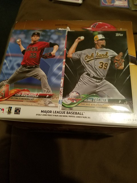 4366028a3 ... the Tallion was a cool looking card, and the Soto Gold Topps 35th was  cool. Seemed like a lackluster case overall, but still had fun breaking.