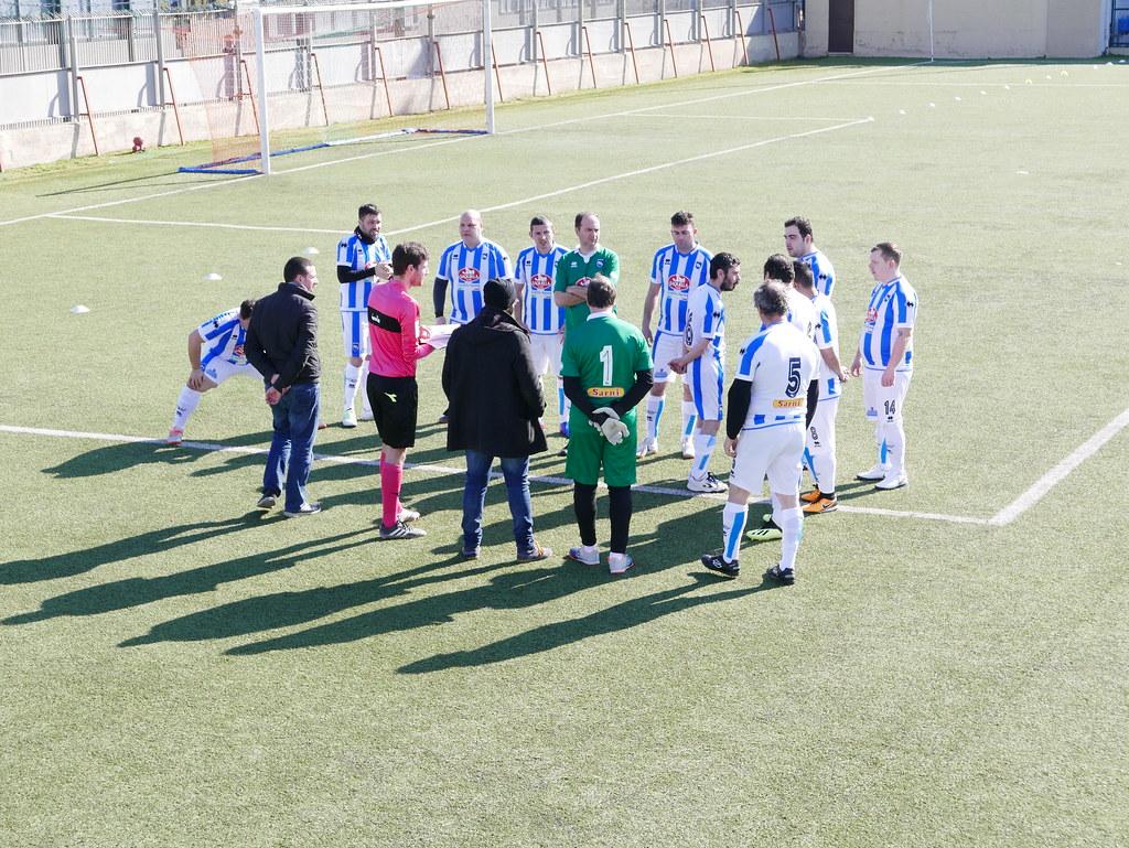 "Pescara Calcio ""Percorsi"" – marzo 2019"