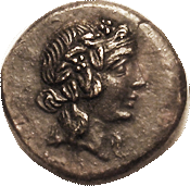 Ancient coin 2