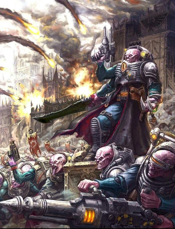 [EA] [LYON, Crazy Orc] - Vigilus à Lyon - 22 JUIN 2019 46551667825_2af2af7f26_c
