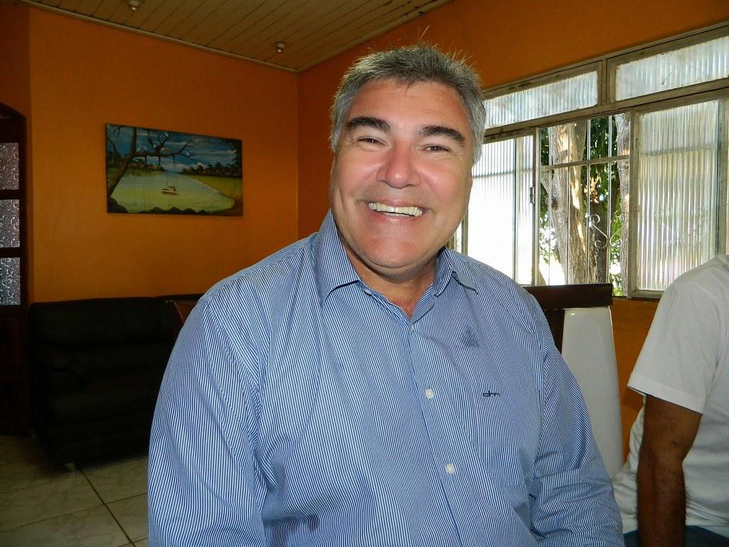 Ex-prefeito é absolvido de acusação de compra de ambulância superfaturada  , Roselito Soares
