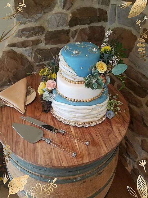 Cake by C&J Cakes