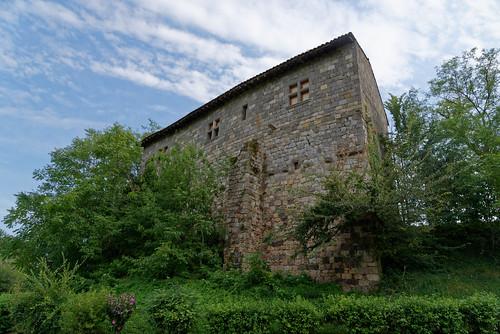 Château de Clermont-Dessous - Lot et Garonne