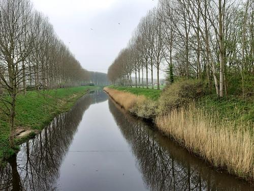 Leopold kanaal