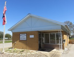 Murchison, Texas City Hall
