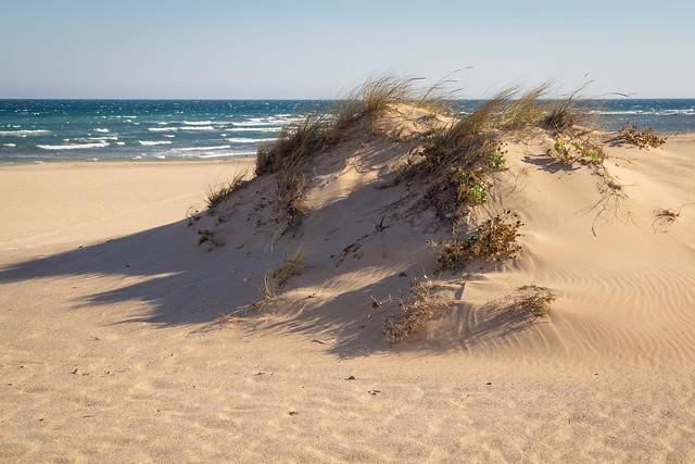 Spain - Cadiz - Barbate - Trafalgar Cape