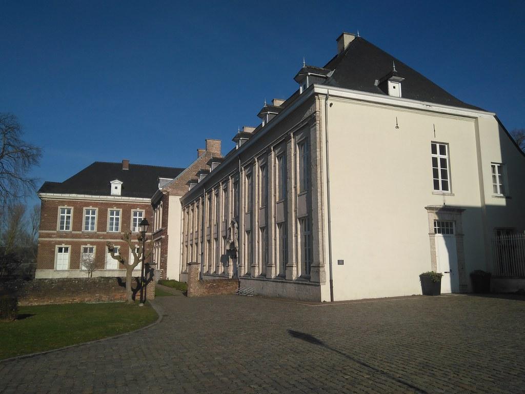 Abdij van Vlierbeek