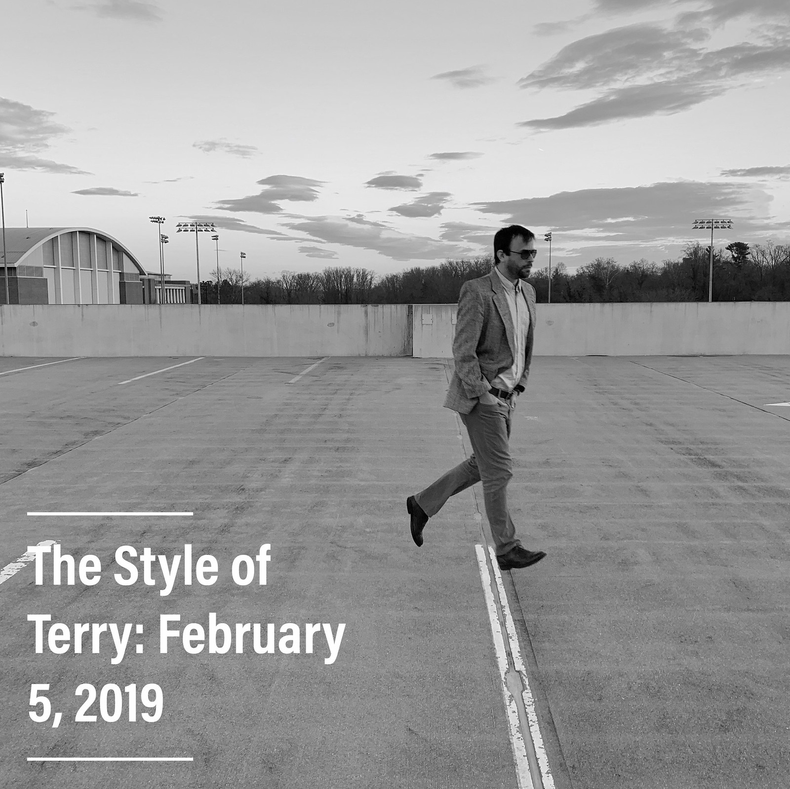 The Style of Terry: 2.5.19