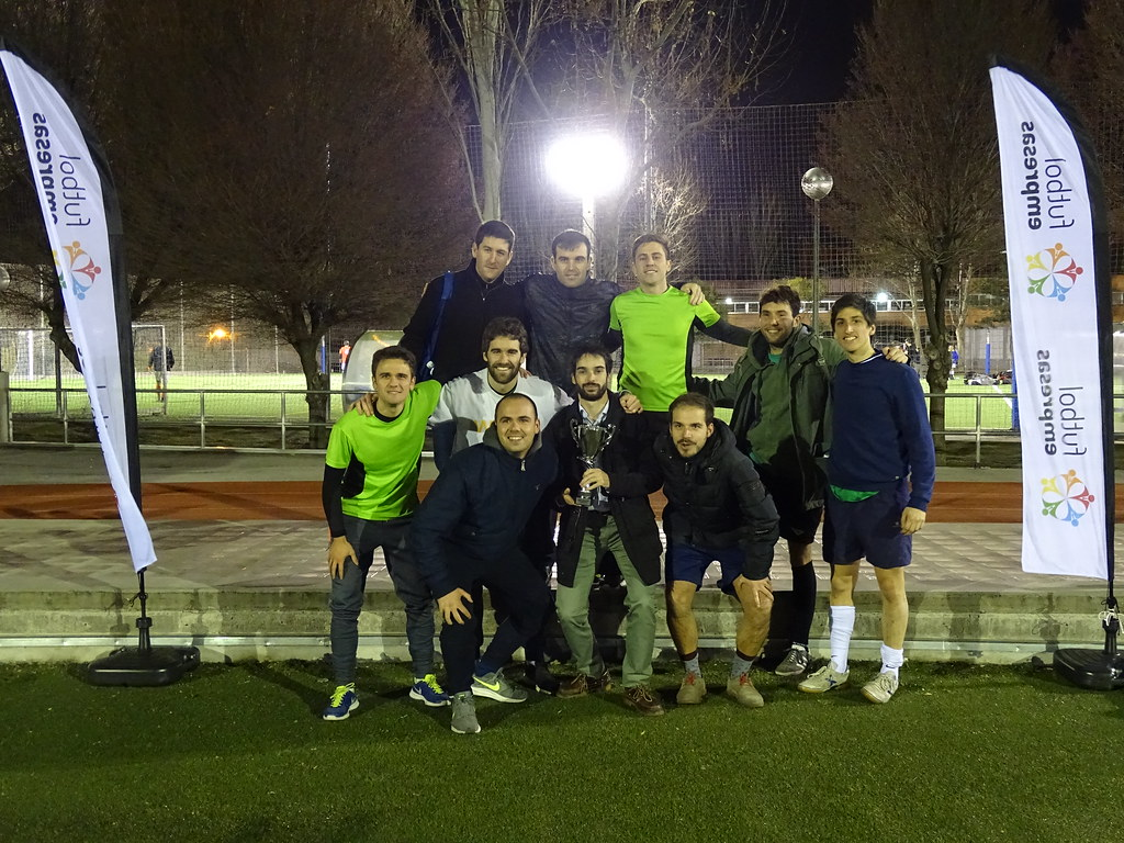 Torneo Apertura 18/19 - Final Segunda Plata