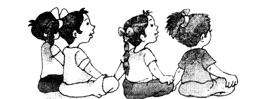 NCERT Solutions for Class 1 English Chapter 19 Anandi's Rainbow 2