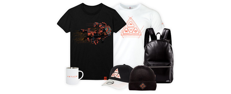 PlayStation Gear