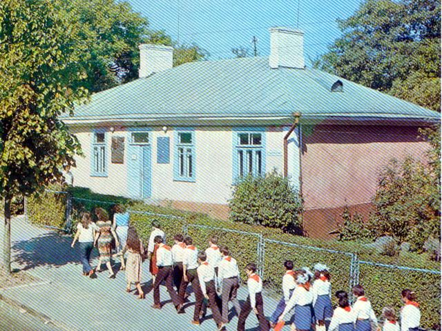 Музей-квартира Кузнецова
