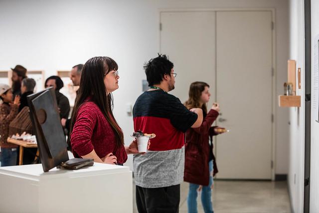 2019 Norman Gallery: Women to Watch Series | 2/20/19