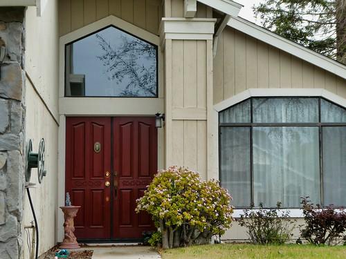 2019-03-01 - Outdoor Photography - Architecture - House Facades