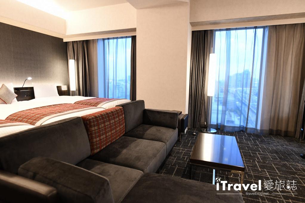 东京有明大和ROYNET饭店 Daiwa Roynet Hotel Tokyo Ariake (37)