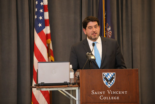 Manoli Lecture - Michael Kriak