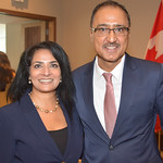 March 26, '19 - Budget Breakfast With Minister Sohi