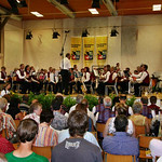 Musiktag 2009 Bueren
