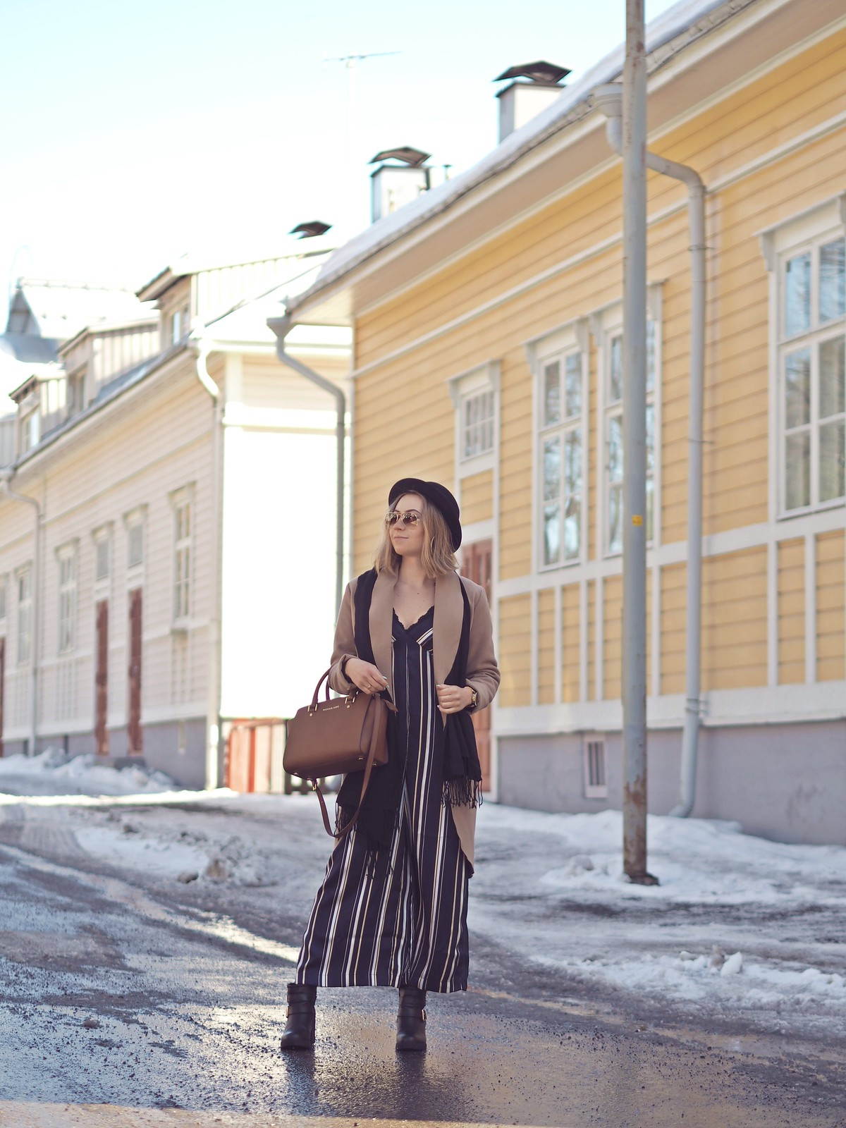 jumpsuit spring outfit ideas