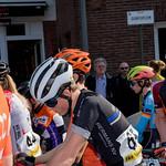 Rotselaar Nieuwelingen 30-03-2019