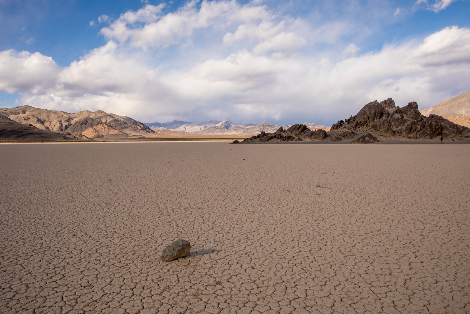 02.16. Death Valley National Park