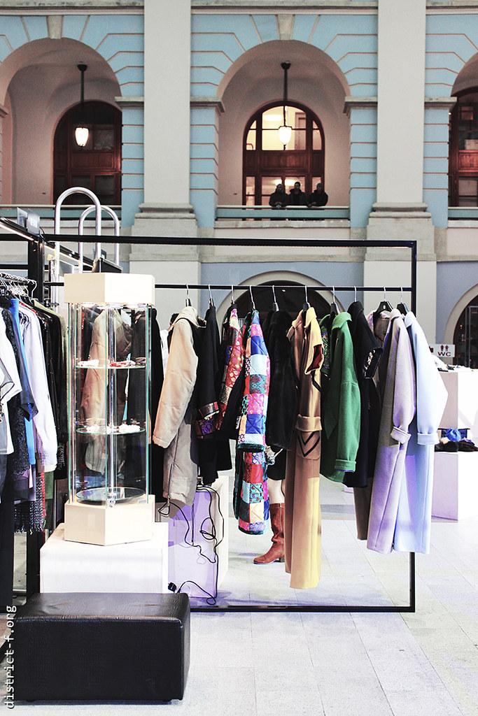 DISTRICT F FASHION JOURNAL - Moscow Fashion Week SS18 - НЕДЕЛЯ МОДЫ В МОСКВЕ ВЕСНА-ЛЕТО 2018 вшща123