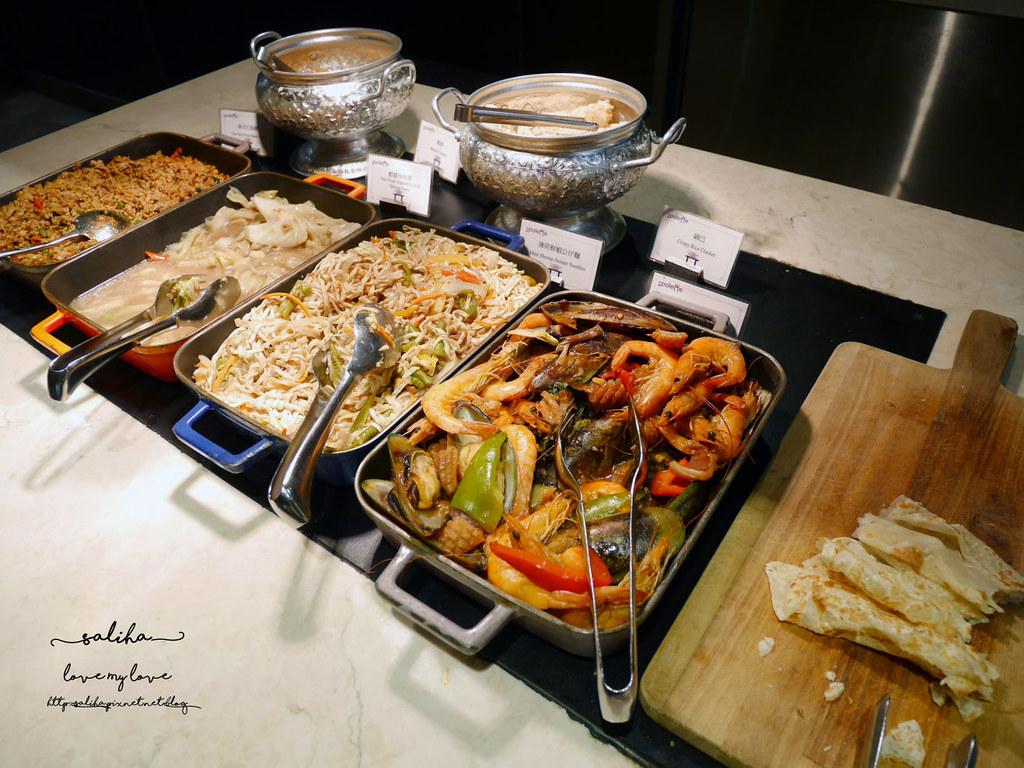 台北中山區樂群二路大直美麗華附近美福飯店palette彩匯自助餐廳下午茶buffet吃到飽 (13)