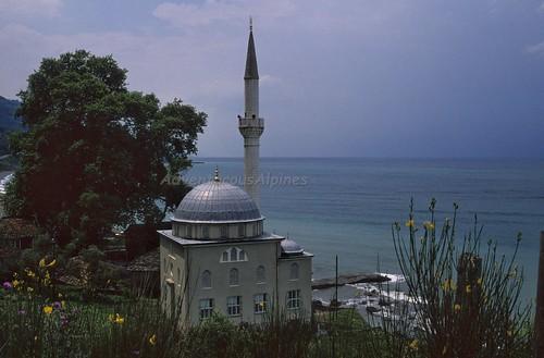 Beldeğirmen, Black Sea coast