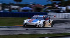 2019 12hrs of Sebring - Race Day