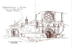 Monastère de Piedra