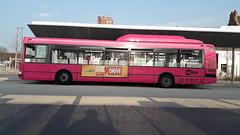 Irisbus Agora S GNV n°435