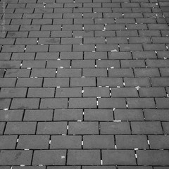 Butts on Bricks