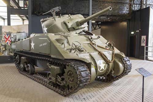 M4 After Hitler
