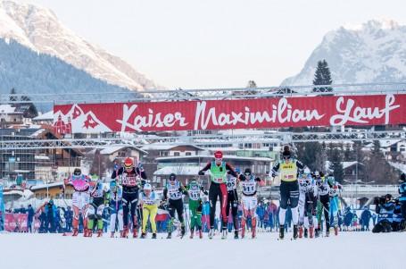 Bauerův eD system Team čeká sobotní závod v rakouském Seefeldu